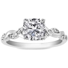 Top 10 Unique and Unusual Engagement Rings