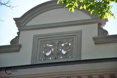 Fronton cu Arcada si Panou Decorativ din Polistiren CoArtCo Window Design, Windows, Interior, Home Decor, Indoor, Homemade Home Decor, Design Interiors, Window, Interior Design