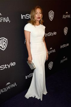 d1092a8e812 Jennifer Lopez wearing Judith Leiber Couture Clutch