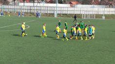 """2015 / 2016 - FK POHRONIE Žiar nad Hronom """"13"""" - MŠK Žilina """"13"""""""