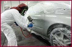 Certificate in Auto Body Painting  - For more details visit http://www.mlife24x7.com/index.php?mod=products&ID=1289