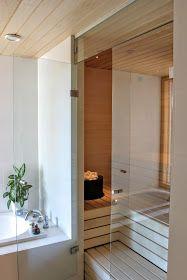 saunanrakennus vinkkejä