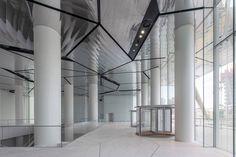 Torre Isozaki - Picture gallery
