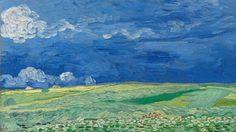 Descubre más sobre la vida y obra de Vincent van Gogh