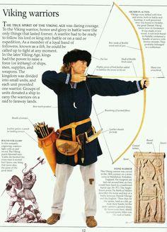 Viking Archery ¤