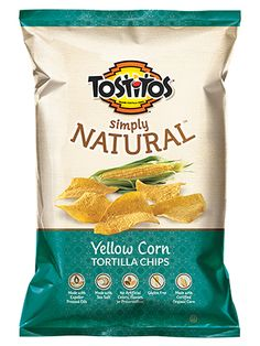 The Tastiest Tortilla Chips