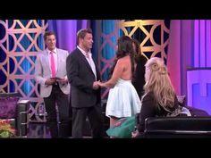 Dance Moms Kira gets proposed at reunion show ; season 5 episode 32 Reunion Show - YouTube
