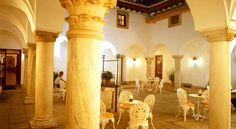Booking.com: Hotel Parador de Mérida - Mérida, España