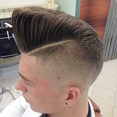 awesome 25 Exquisite Flat Top Haircut Designs - New Style In 2016