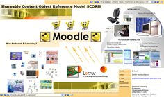 We all realize that the Moodle e Learning Management Solution (LMS) is a prominent and free source framework that is helping numerous scholarly and instructive establishments in improving their different classes and programs, on the web.     http://www.softlogique.com/expertise/content-management-system/moodle/