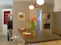 Kitchen remodeled by EGStoltzfus (design by Bill Patrick) #architecture #kitchen
