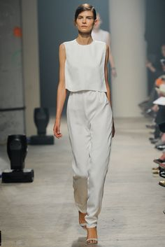 Maison Rabih Kayrouz - Spring 2014 Ready-to-Wear - Look 4 of 33