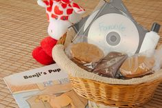 Gift Basket Ideas for Hospice Patients