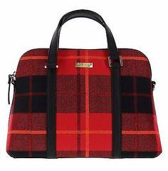 Kate-Spade-New-York-Newbury-Lane-Plaid-Small-Rachelle-Convertible-Handbag