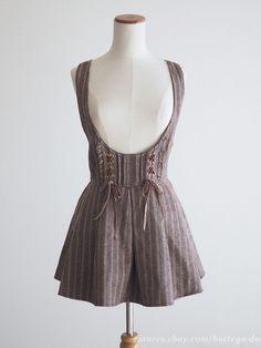 LIZ LISA Lace-op Ribbon Wool Jumper Dress Party JSK Sweet street Lolita Japan #LIZLISA #PeplumJumperdress #Party