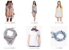 Oh to Be a Muse   Bay Area Fashion Blogger Inspiring Style: Memorial Day picks and sales