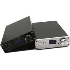 FX-Audio D802C Bluetooth 3.0 NFC HIFI Digital Audio Amplifier