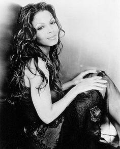 Janet Jackson Photos