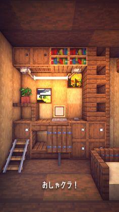How to build Beautiful House - Minecraft World 2020 Minecraft Mods, Minecraft Villa, Minecraft World, Architecture Minecraft, Minecraft Mansion, Minecraft Cottage, Minecraft Interior Design, Easy Minecraft Houses, Minecraft House Tutorials