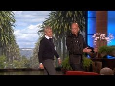 Chris Jones: Howie Mandel says hypnotism act was real and it sent him to therapy - YouTube