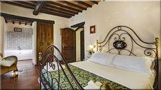 olasz parasztház hálószoba - Luxuslakások Sweet Home, Bed, Furniture, Home Decor, Decoration Home, House Beautiful, Stream Bed, Room Decor, Home Furnishings