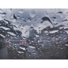 #Rain #Car #window #SP