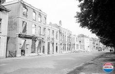 Jansbuitensingel Arnhem (jaartal: 1945) - Foto's SERC