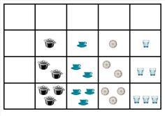 matrix eet smakelijk Speech Language Therapy, Speech And Language, Brain Teasers For Kids, Logic Puzzles, Worksheets, Preschool, Fruit, House, School Supplies