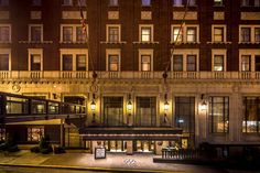 Book Lord Baltimore Hotel, Baltimore, Maryland - Hotels.com