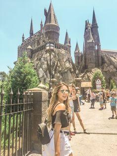 (notitle) - Welcome to Disneyland - Universal Disney Universal Studios, Universal Orlando, Disney World Pictures, Tumbrl Girls, Orlando Travel, Foto Instagram, Universal Pictures, Disney Dream, Disney Outfits