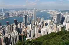 Air France Canada Asia Promotion: Save on Flights Tickets to Beijing, Hong Kong, Manila & Many More Cities! Hong Kong, Cheap Travel Packages, Victoria Harbour, Thing 1, Photography Tours, India Tour, Air France, China, Round Trip