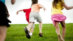 More Active Play Equals Better Thinking Skills For Kids by Alison Bruzek, npr: '7- to 9-year-old children who run around and play like, well, children, for at least 70 minutes a day show improved thinking skills, particularly in multitasking, compared to children who aren't as active.' #Kids #Physical_Activity #Thinking_Skills