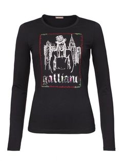 Galliano Top - My collection from top #designers