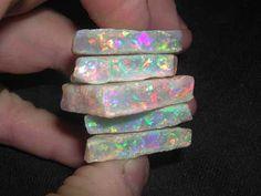 Mintubi Super Gems  AUSTRALIA