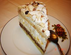 Reteta culinara Tort Winter cu portocale din categoria Torturi. Cum sa faci Tort Winter cu portocale Cheesecakes, Pie, Sweets, Winter, Desserts, Food, Sweet Dreams, Anna, Birthday