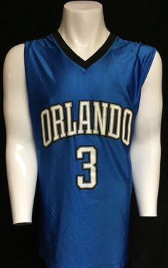 Orlando Magic Steve Francis NBA X-Large Jersey XL #NBA #OrlandoMagic