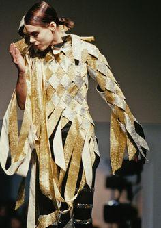"bvlgaria: "" Viktor & Rolf Haute Couture S/S 1998 """