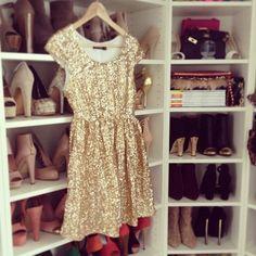 amazing dress ♥