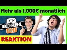 (97) 8 Nischen die dir in 2021 mehr als 1.000€ monatlich bringen werden [Michael Reagiertauf] - YouTube