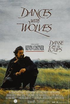 dances with wolves, director kevin costner