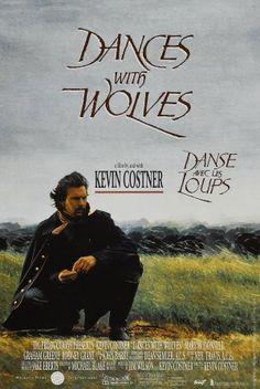 dances with wolves, director kevin costner