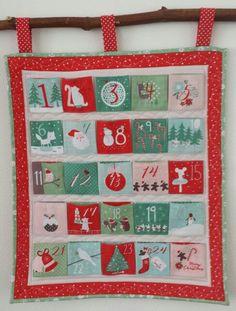Christmas Calender kit