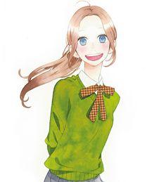 Hirunaka no Ryuusei#suzume / yosano suzume