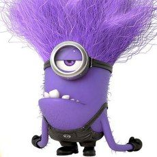 First look at the purple, evil Minions of Despicable Me 2 • Animated Views