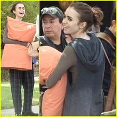 Image result for lily collins to the bone