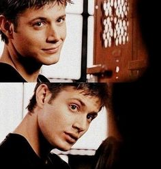 Jensen as Alec on Dark Angel. My love of Jensen began on Dark Angel and grew exponentially over the years