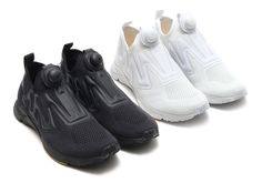 c99b5c5d9235  sneakers  news Reebok Releases Triple White And Triple Black Colorways Of  The Pump Supreme
