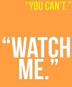 Just watch me! I can play better than u, and I am a girl