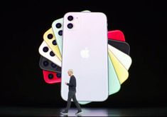 Apple just concluded its 2019 iPhone keynote event. Here is everything Apple announced at Steve Jobs Theater in Cupertino today. Latest Iphone, New Iphone, Smartphone, Apple Watch, Iphone Event, Apple Iphone, Apple Today, Ios, Windows Defender