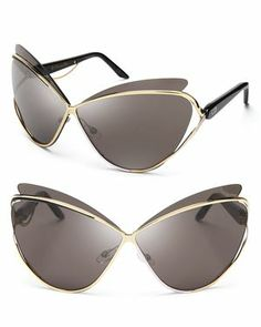 109a6bf08d5 Dior Audacieuse Metal Cat Eye Sunglasses Jewelry   Accessories - Sunglasses  - All Sunglasses - Bloomingdale s